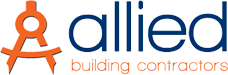 Allied Building Contractors Logo